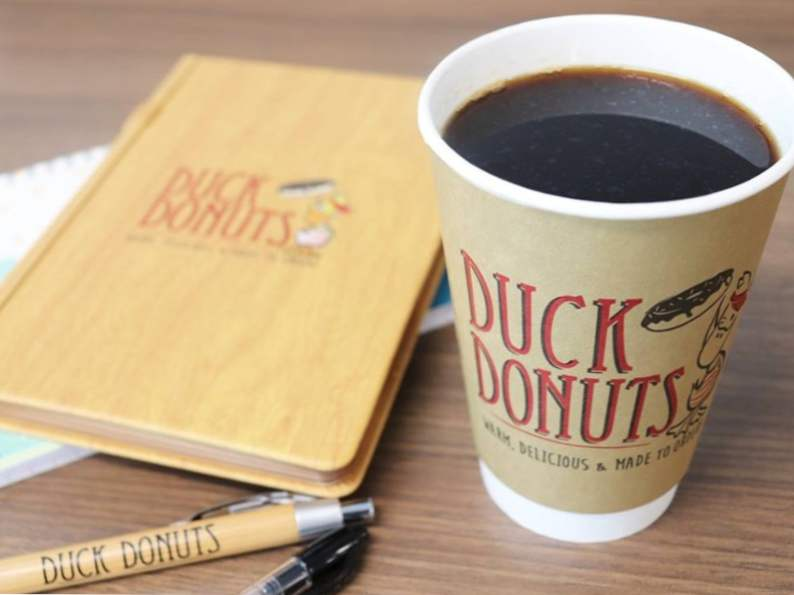 why you have to try north carolina based duck donuts 7