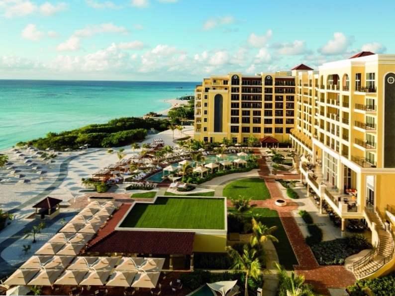 worlds 7 best resorts for spring break girlfriends getaway