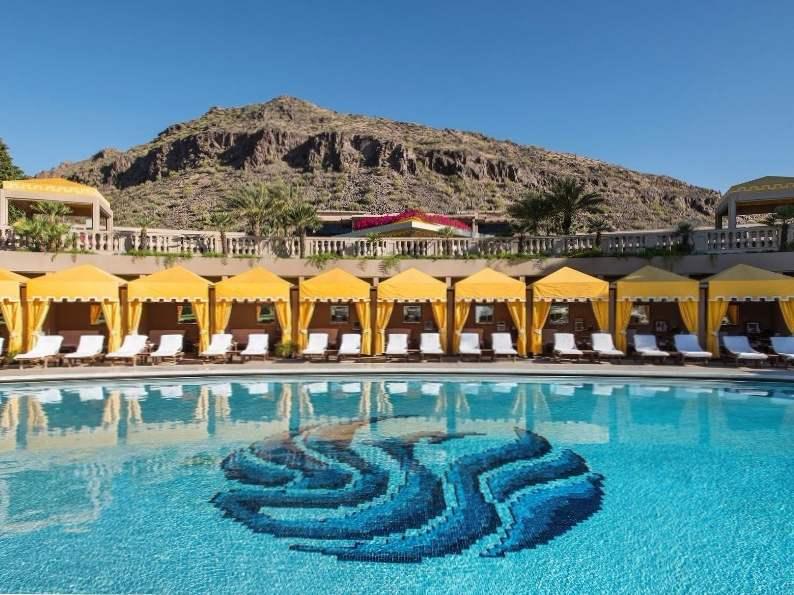 worlds 7 best resorts for spring break girlfriends getaway 6