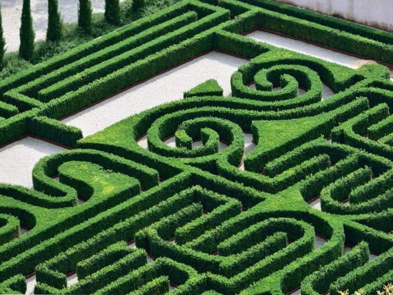 worlds 8 most elaborate mazes labyrinths to get lost in