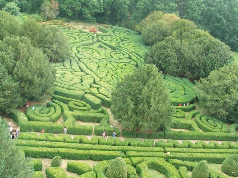 worlds 8 most elaborate mazes labyrinths to get lost in 2