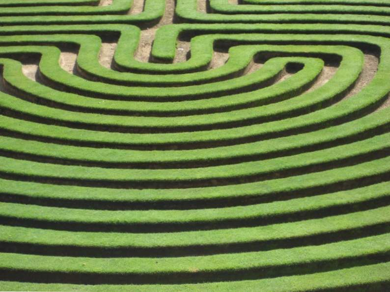 worlds 8 most elaborate mazes labyrinths to get lost in 5
