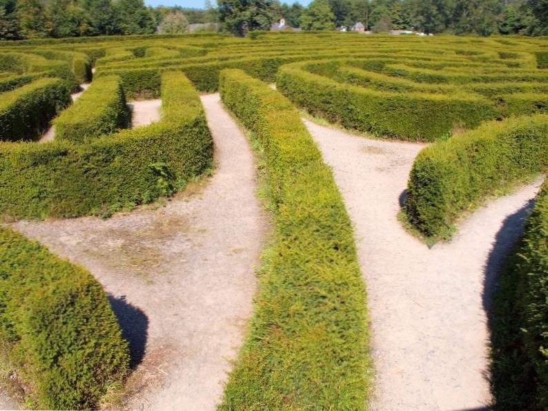 worlds 8 most elaborate mazes labyrinths to get lost in 6