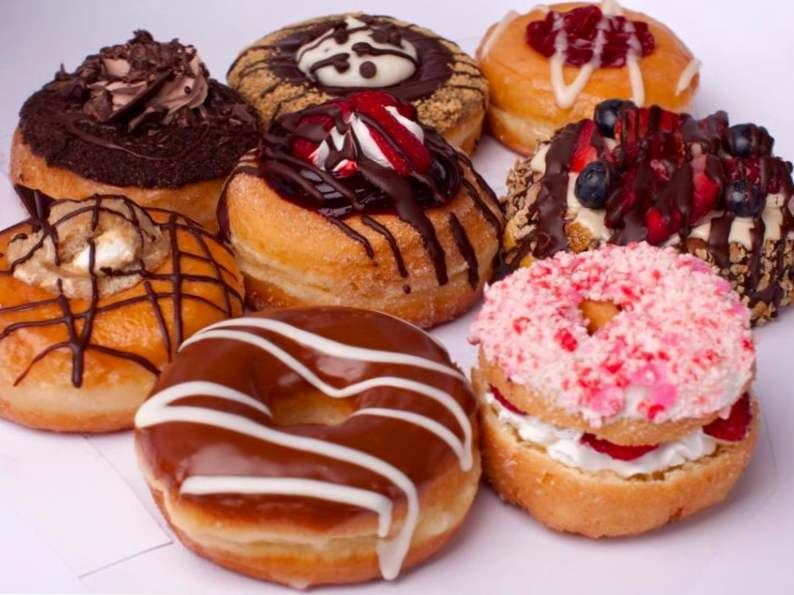 youve never had donuts like the ones at mojo donuts in hollywood fl 3