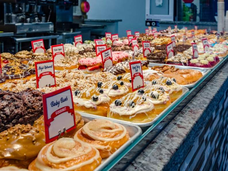 youve never had donuts like the ones at mojo donuts in hollywood fl 5