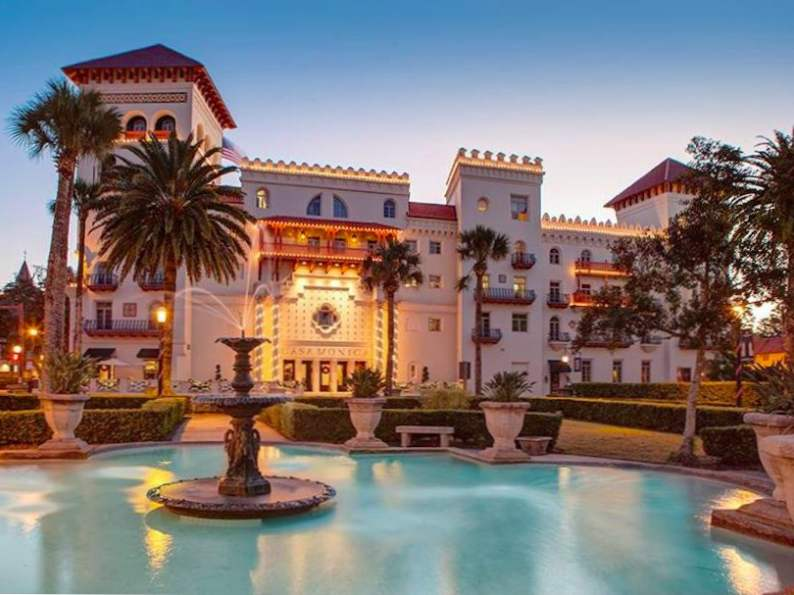 10 beautiful historic hotels in florida 6