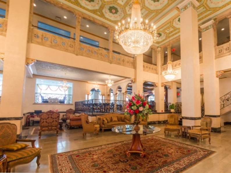 10 beautiful historic hotels in florida 8