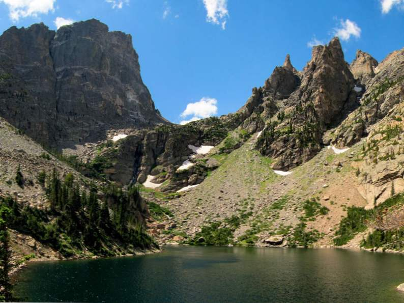 10 best beginners hikes in rocky mountain national park colorado