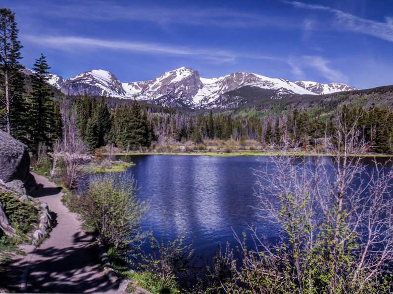 10 best beginners hikes in rocky mountain national park colorado 5