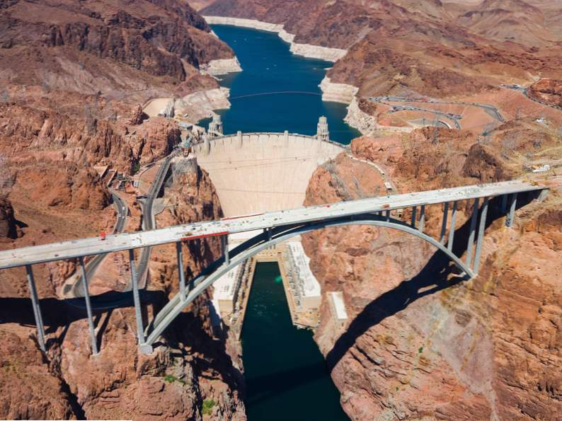 10 best day trips to take from las vegas 5