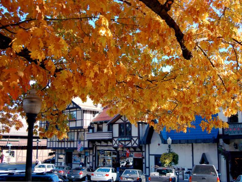 10 best fall getaways in the western united states 3