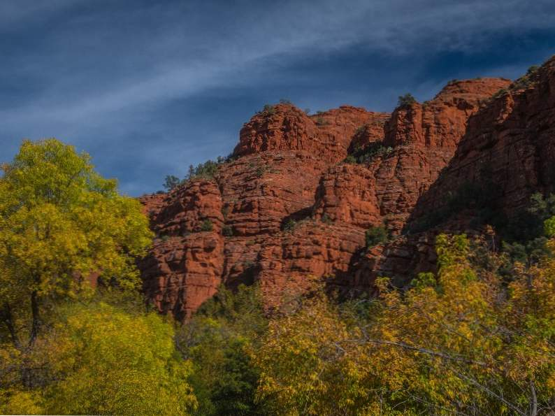 10 best fall getaways in the western united states 7