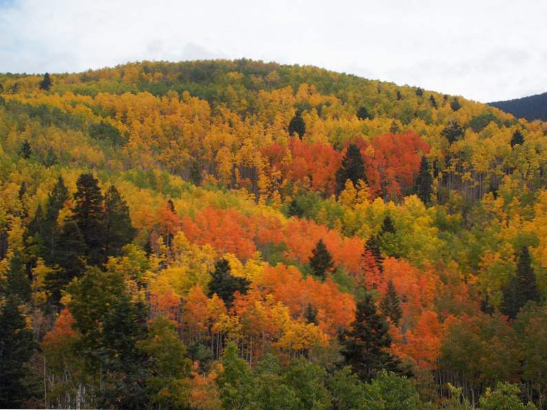 10 best fall getaways in the western united states 8