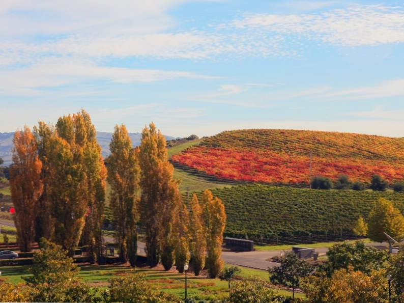 10 best fall getaways in the western united states 9
