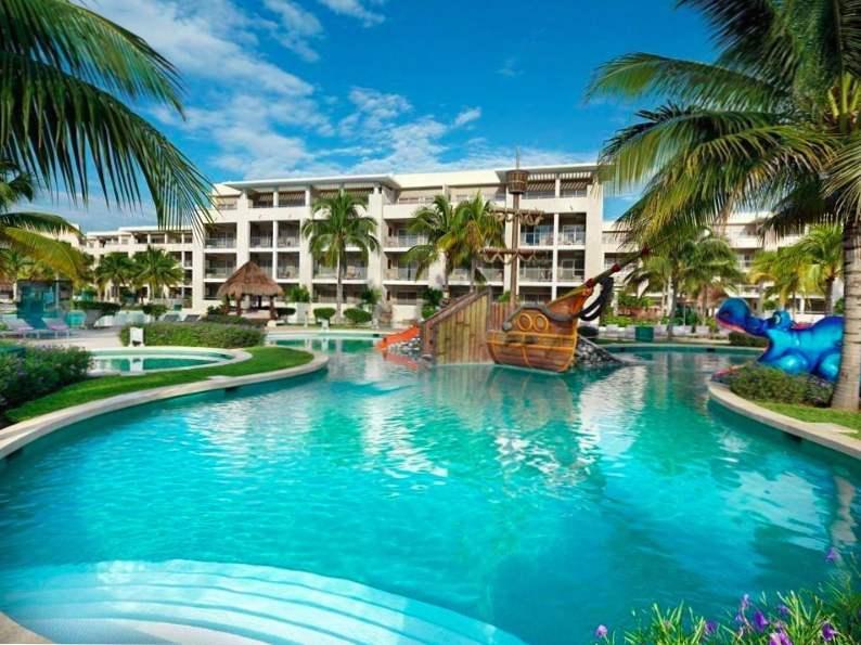 10 best family friendly resorts in