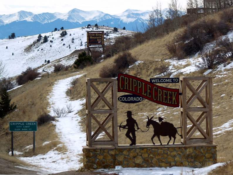 10 best historic towns in colorado to visit 2