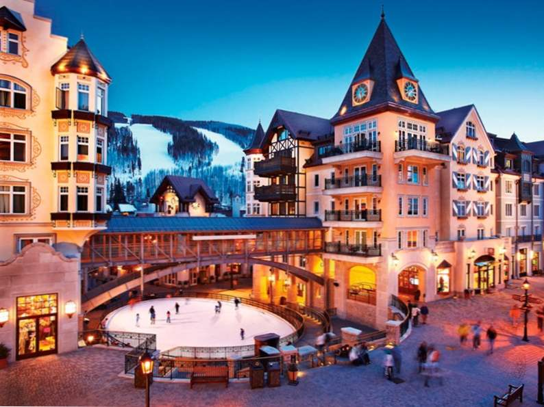 10 best hotels in colorado for couples 2