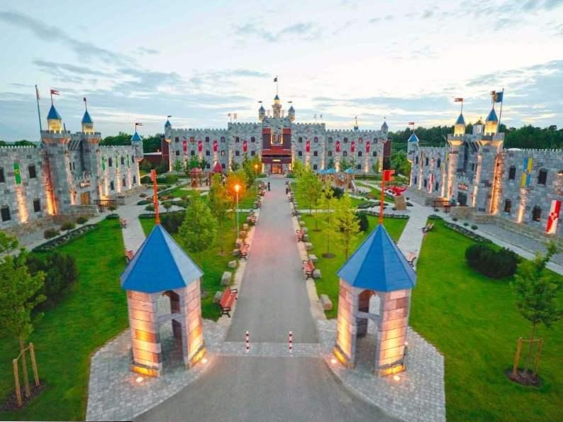 10 best kid friendly resorts in the world 2