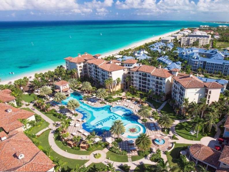 10 best kid friendly resorts in the world 8