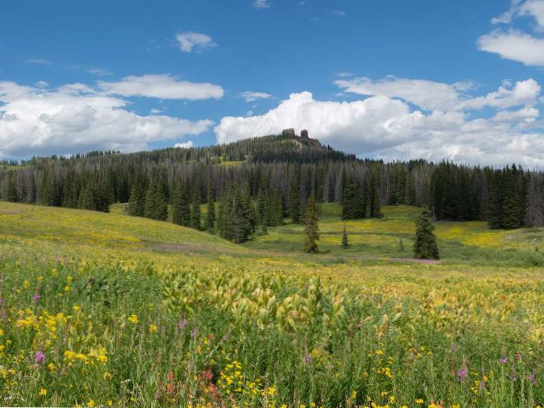 10 best places in colorado to take a summer vacation 2