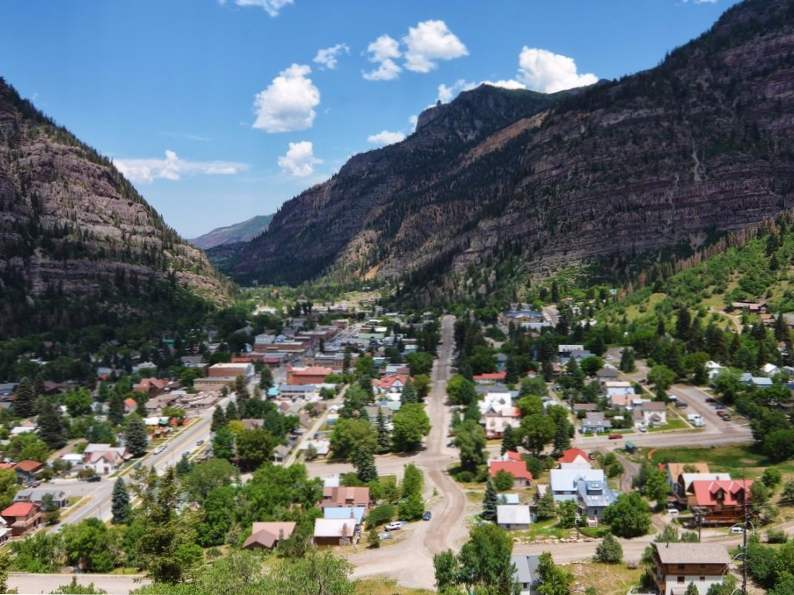 10 best places in colorado to take a summer vacation 4