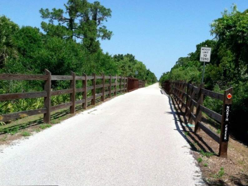 10 bike trails in florida with the most breathtaking scenery 5