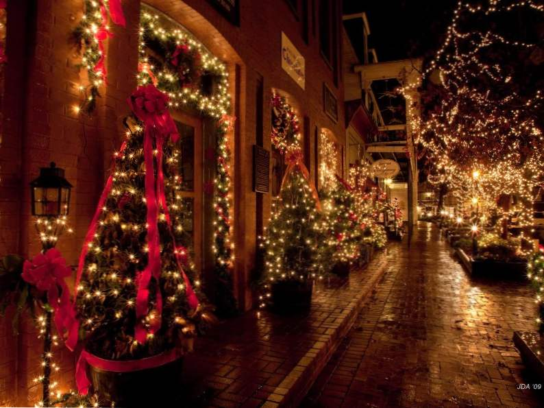 10 fun and festive christmas towns in georgia 7