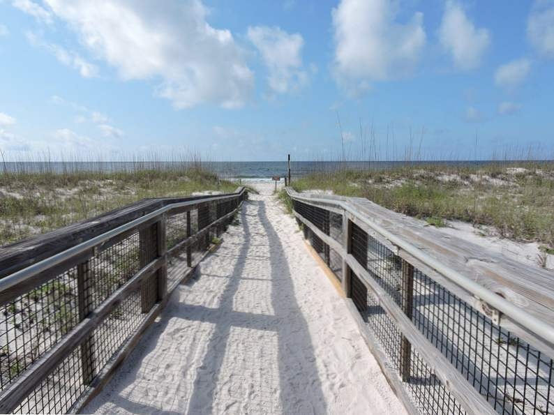 10 gorgeous barrier islands in florida 7