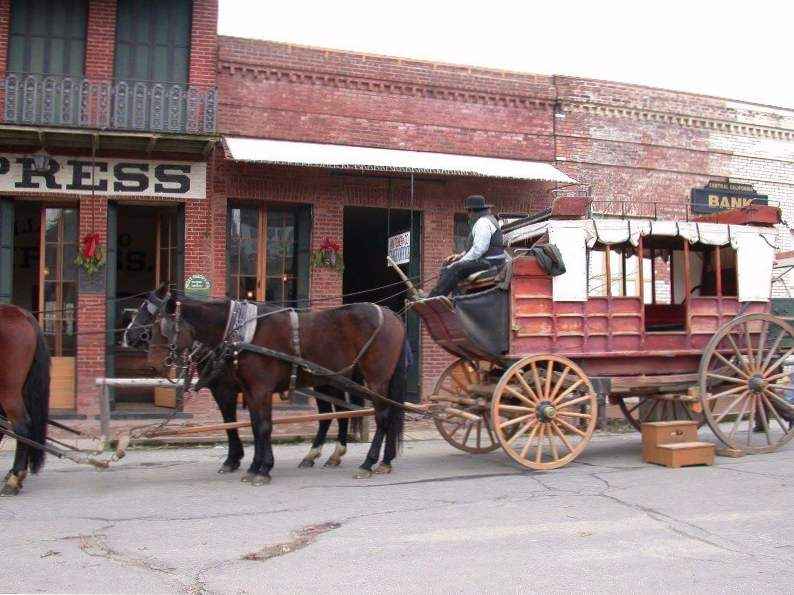 10 most charming small towns to visit in california
