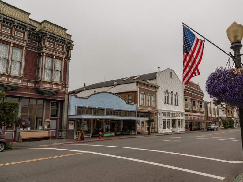 10 most charming small towns to visit in california 2