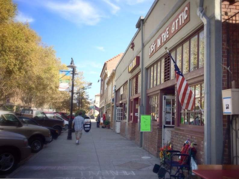 10 most charming small towns to visit in california 5