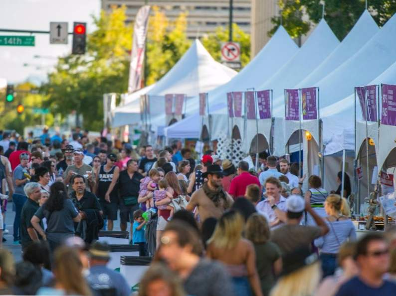 10 must attend festivals in colorado this summer 6