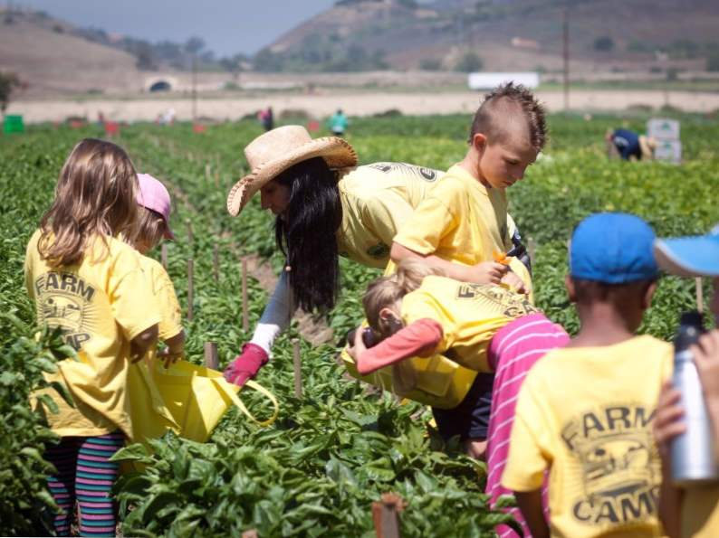 10 must see farms in california you need to tour 8