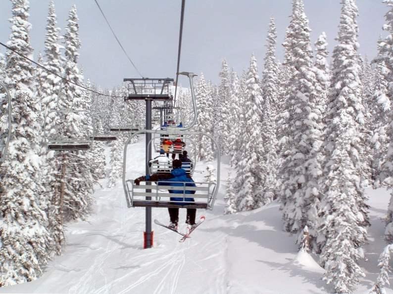 10 of americas best winter getaways 10