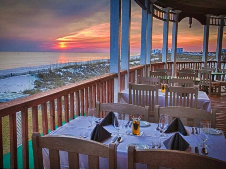 10 of the best beachfront restaurants in florida 2