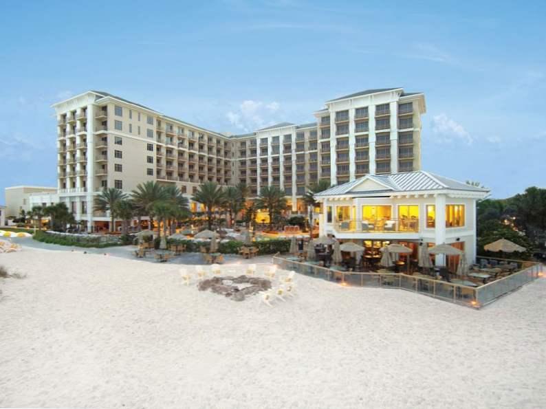 10 of the best beachfront restaurants in florida 7