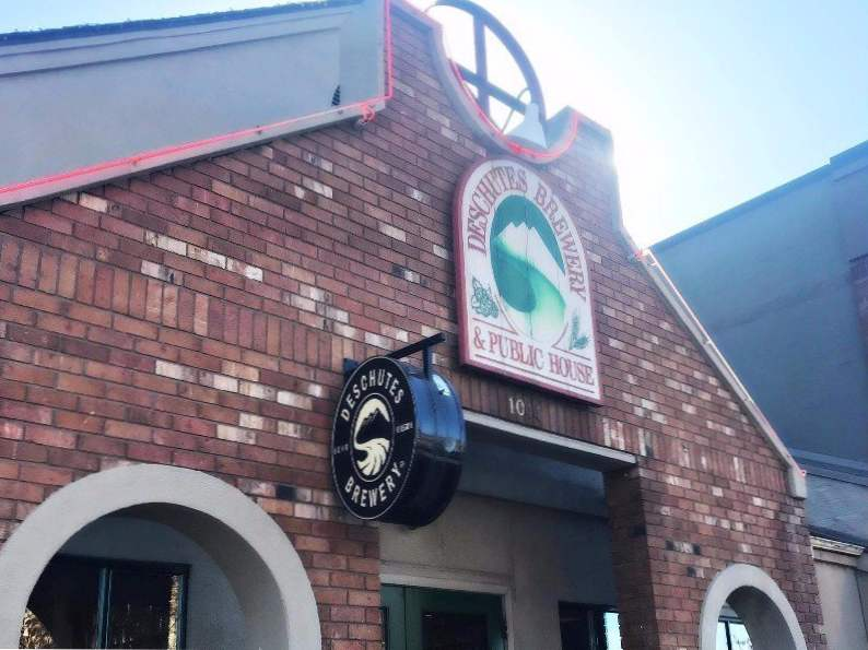 10 of the best breweries in oregon