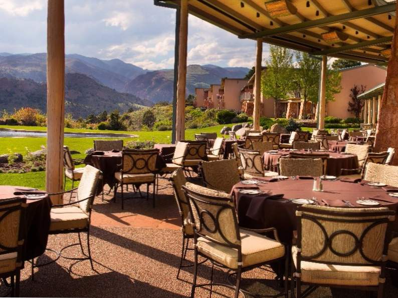 10 of the best resorts in colorado 6