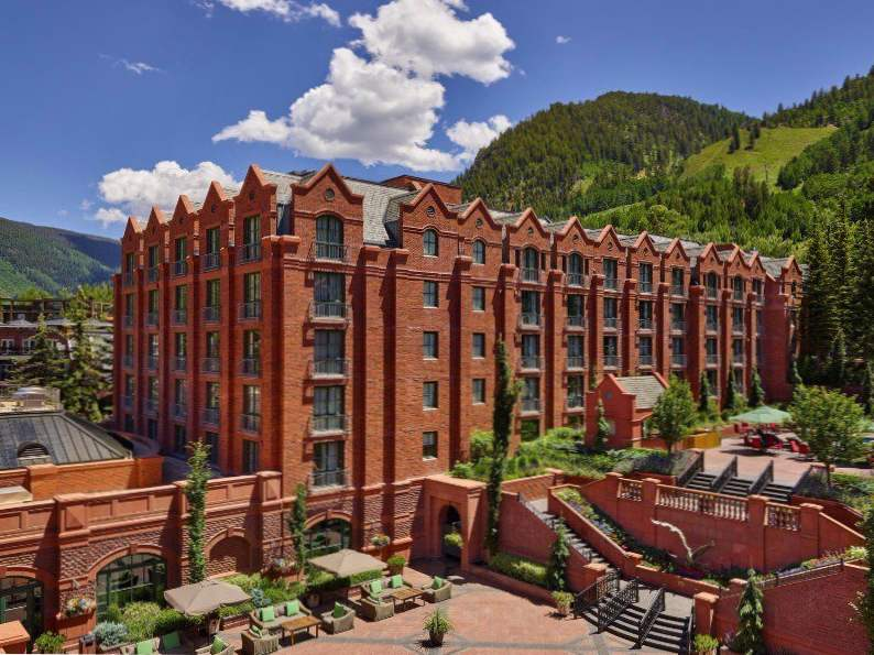 10 of the best resorts in colorado 9