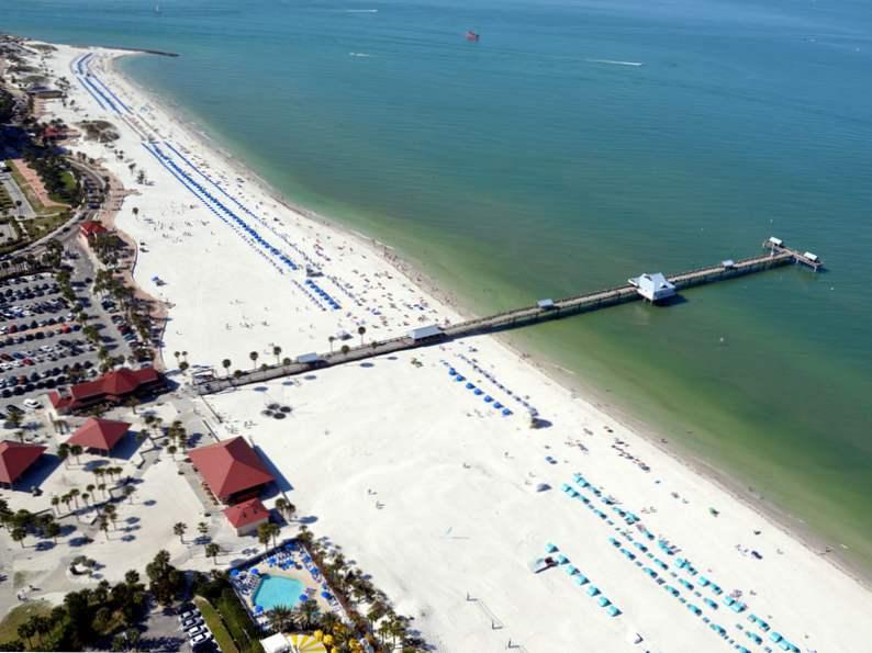 10 of the best summer getaways in florida
