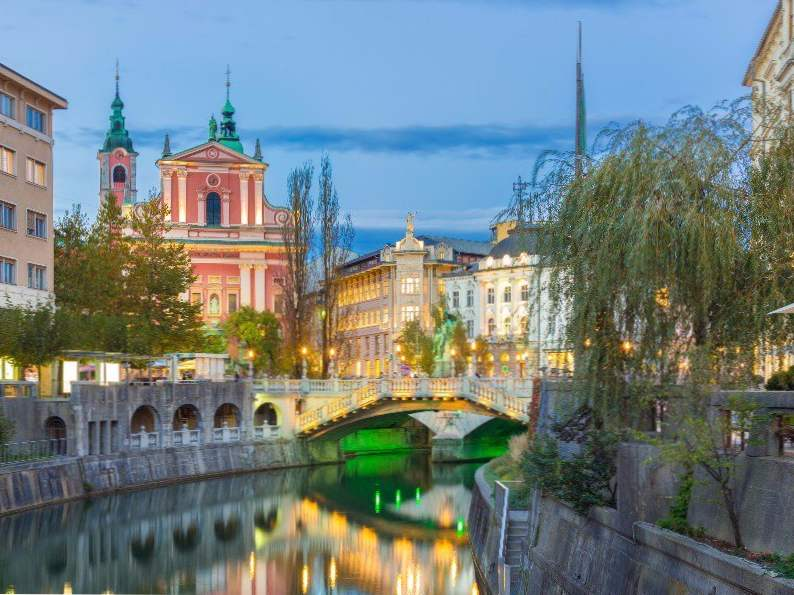 10 of the cheapest major cities in the world to visit