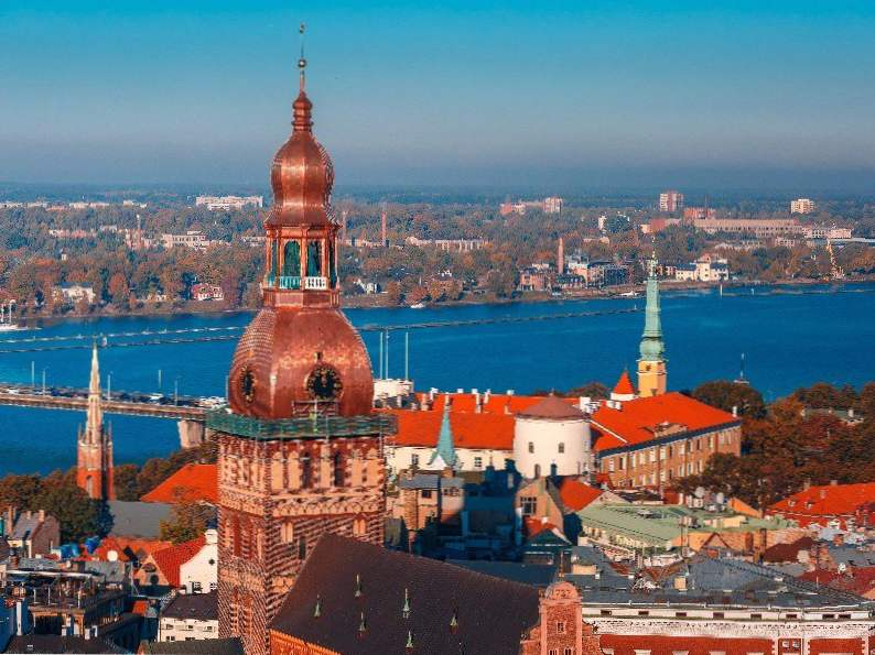 10 of the cheapest major cities in the world to visit 5