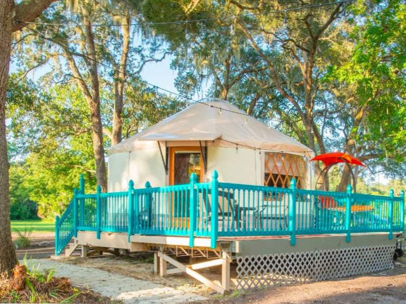 10 of the coolest airbnb vacation rentals in florida 3