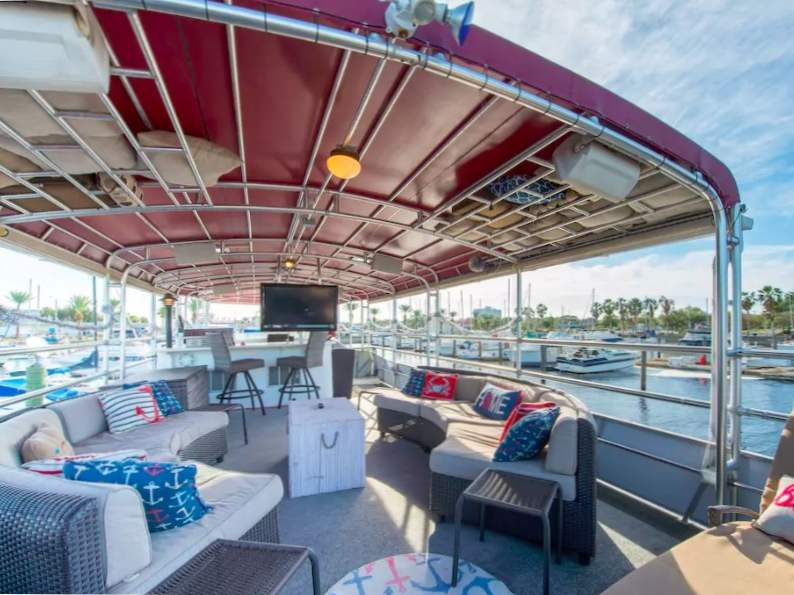 10 of the coolest airbnb vacation rentals in florida 4