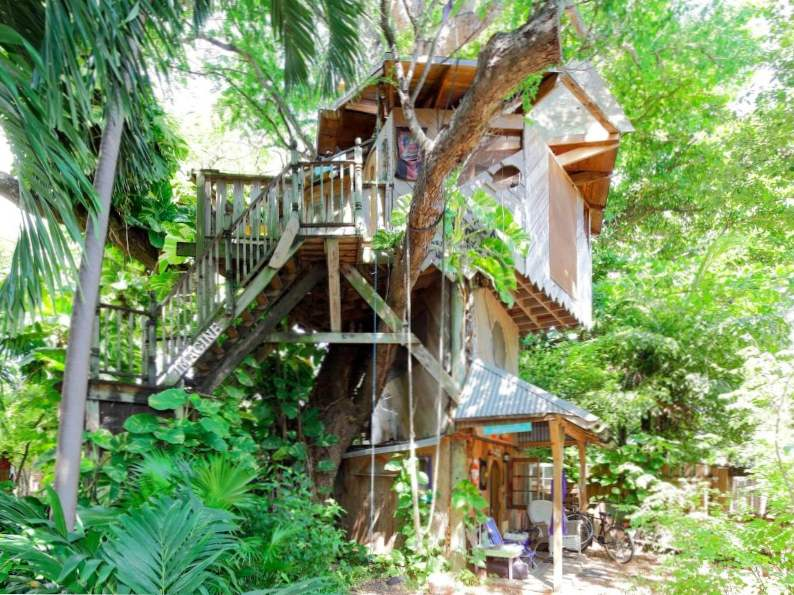 10 of the coolest airbnb vacation rentals in florida 5