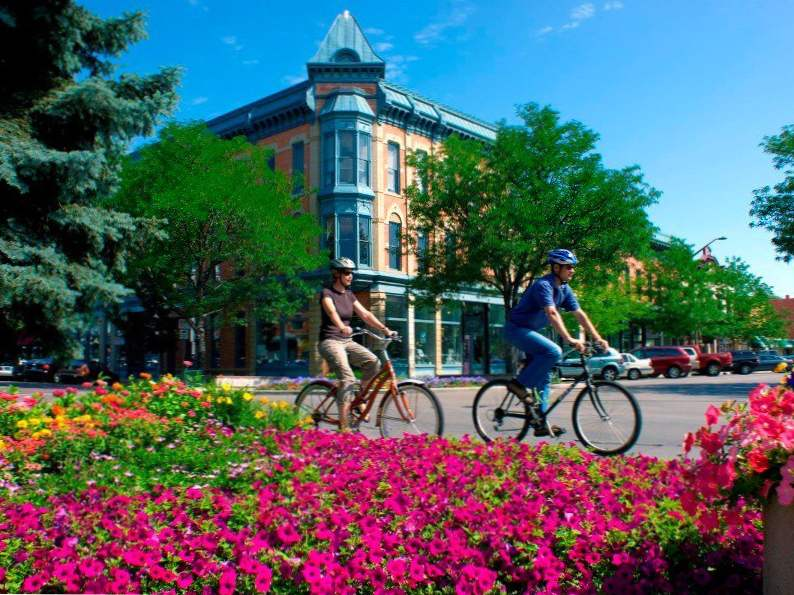 10 of the most picturesque towns in colorado 10