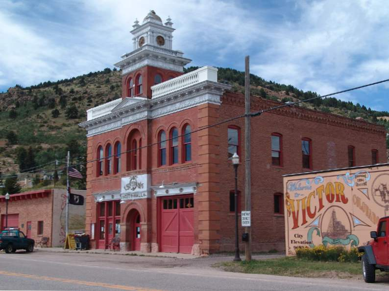 10 of the most picturesque towns in colorado 2