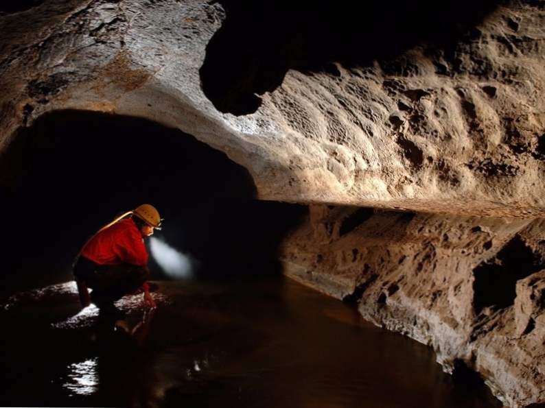 11 beautiful georgia caves caverns to visit 10