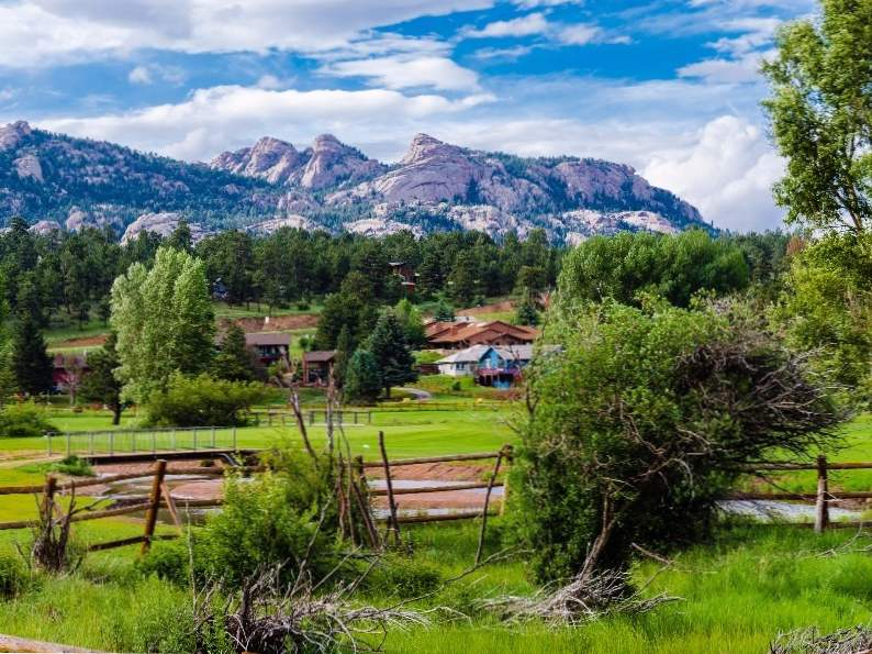 11 best weekend getaways in colorado