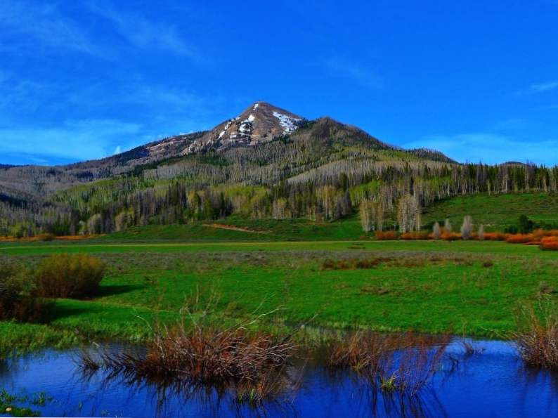 11 best weekend getaways in colorado 2